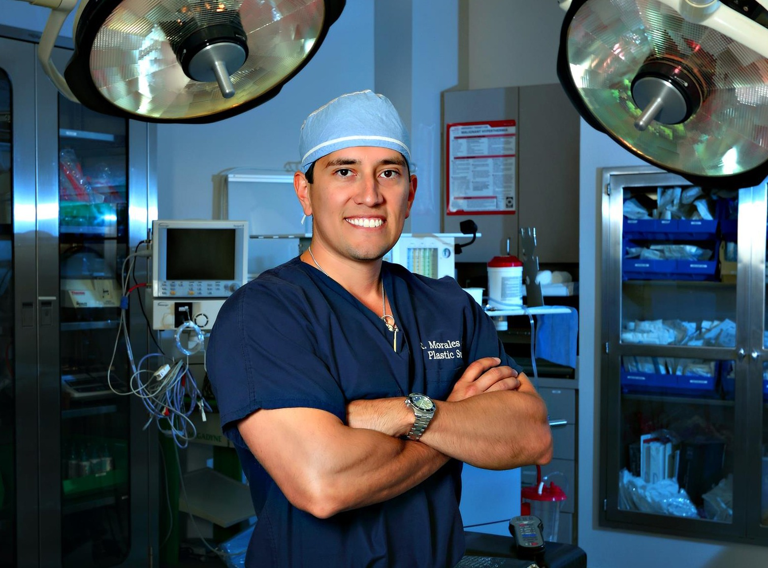 Meet Dr Morales Plastic Surgeon Liposuction Breast